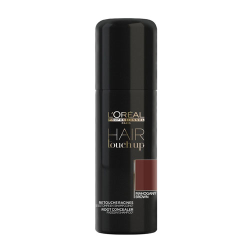 LOréal Professionnel Hair Touch Up Mahogany Brown